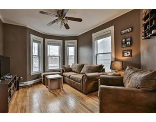 Casa Unifamiliar por un Alquiler en 303 Elm Street Cambridge, Massachusetts 02139 Estados Unidos