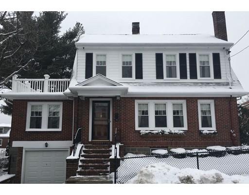 64 Charlemont St, Boston, MA 02122