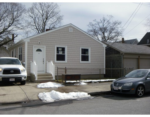 Additional photo for property listing at 6 Streetone Street  New Bedford, Massachusetts 02740 United States
