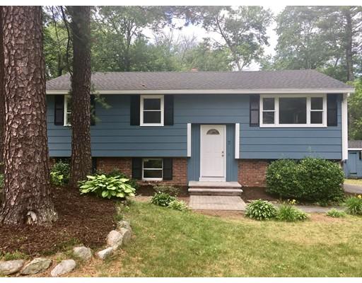 独户住宅 为 销售 在 7 Amburg Street 乔治敦, 马萨诸塞州 01833 美国