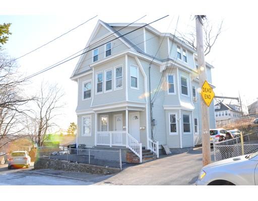 Maison avec plusieurs logements pour l Vente à 12 Cypress Street Lawrence, Massachusetts 01841 États-Unis