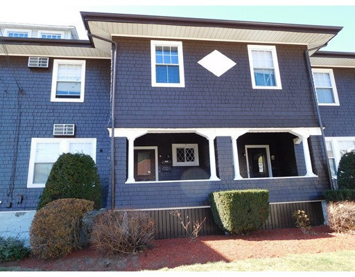 Single Family Home for Rent at 11 Old Colony Avenue Quincy, Massachusetts 02170 United States
