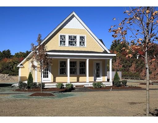 Nhà chung cư vì Bán tại 13 Brigham Farm Lane 13 Brigham Farm Lane Bolton, Massachusetts 01740 Hoa Kỳ