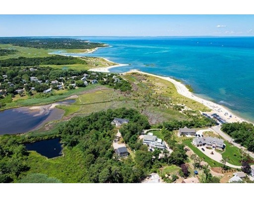 Single Family Home for Sale at 42 Warrens Road Brewster, Massachusetts 02631 United States