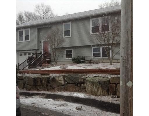 Casa Unifamiliar por un Alquiler en 55 Alison Way Lynn, Massachusetts 01904 Estados Unidos