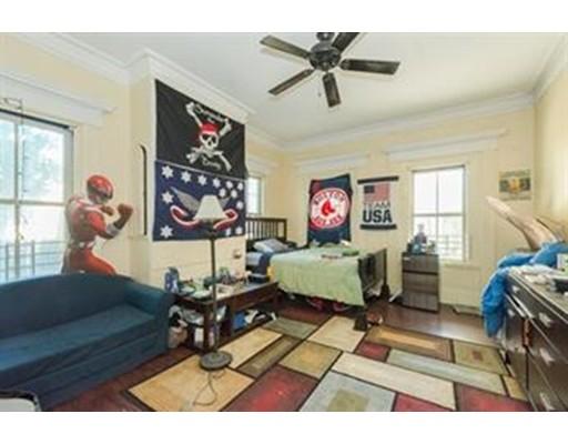 Single Family Home for Rent at 4 Folsom Avenue Boston, Massachusetts 02120 United States