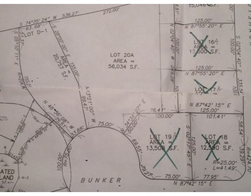 独户住宅 为 销售 在 34 Bunker lane Chicopee, 马萨诸塞州 01020 美国