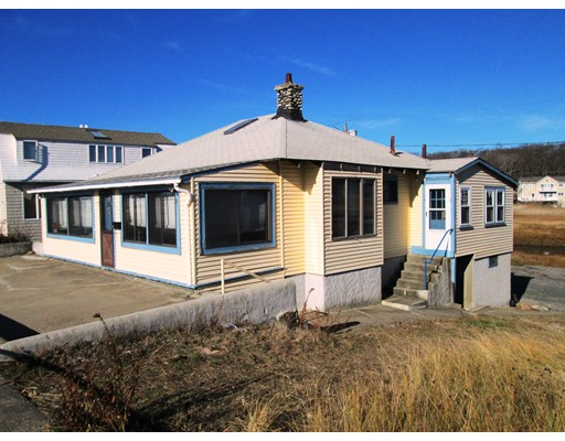 150 Long Beach, Rockport, MA 01966
