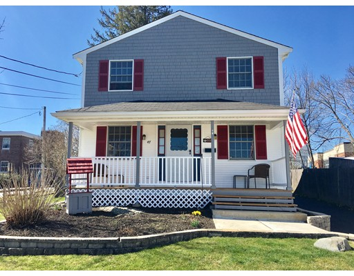 47  Hargreaves Ave,  Somerset, MA