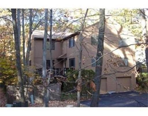 Maison unifamiliale pour l à louer à 82 Mountaingate Ashland, Massachusetts 01721 États-Unis