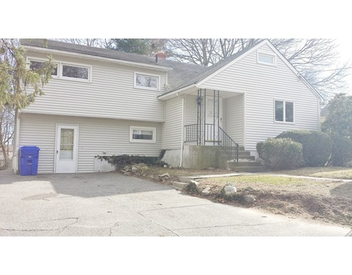Single Family Home for Sale at 11 Vireo Street North Providence, Rhode Island 02904 United States