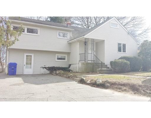 独户住宅 为 销售 在 11 Vireo Street North Providence, 罗得岛 02904 美国