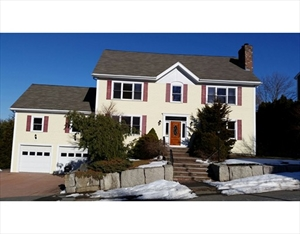 219 Gardiner Rd  is a similar property to 162 Monroe Rd  Quincy Ma