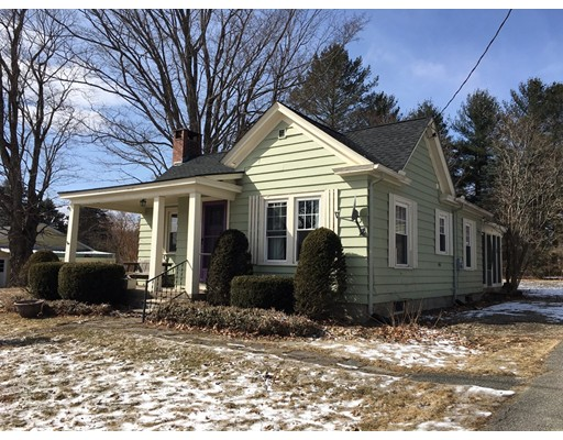 Single Family Home for Sale at 24 Williamsburg Road Worthington, Massachusetts 01098 United States