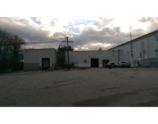 Commercial for Rent at 1537 Grafton Road 1537 Grafton Road Millbury, Massachusetts 01527 United States