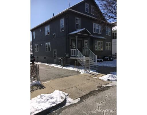 Multi-Family Home for Sale at 114 Varnum Street Arlington, Massachusetts 02474 United States