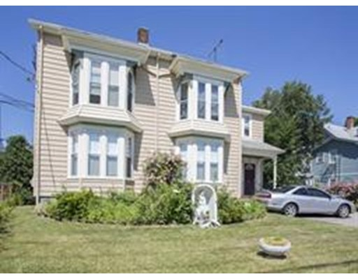 Multi-Family Home for Sale at 16 N Bend Street 16 N Bend Street Pawtucket, Rhode Island 02860 United States