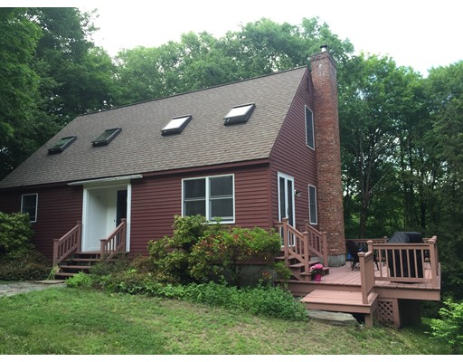 Single Family Home for Sale at 315 Conway Deerfield, Massachusetts 01373 United States