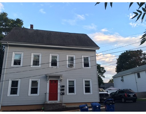 Multi-Family Home for Sale at 18 Highland Street Wakefield, Massachusetts 01880 United States