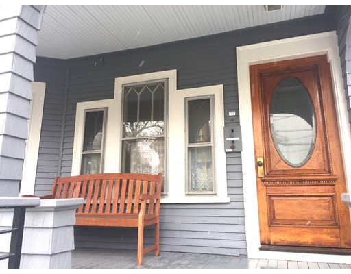 Additional photo for property listing at 192 Willow Avenue  Somerville, Massachusetts 02144 Estados Unidos