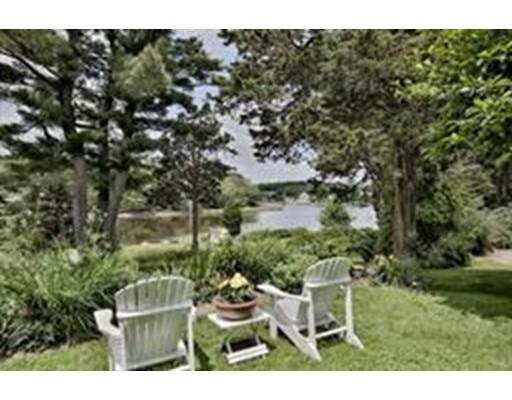 Casa Unifamiliar por un Alquiler en 175 Border Street Cohasset, Massachusetts 02025 Estados Unidos