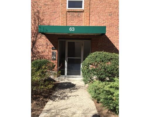 独户住宅 为 出租 在 63 Colborne Road 波士顿, 马萨诸塞州 02135 美国