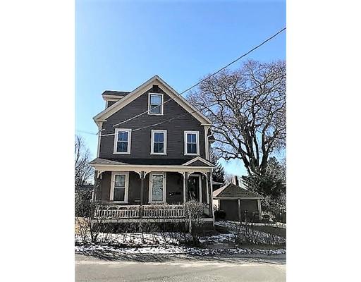 独户住宅 为 出租 在 29 commonwealth Marlborough, 01752 美国