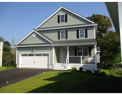 Lot 11 Comanche Circle 11, Haverhill, MA 01835