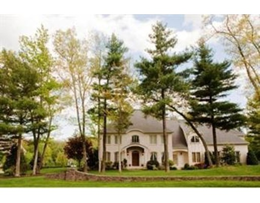Single Family Home for Sale at 11 Olde Hickory Path Westborough, Massachusetts 01581 United States