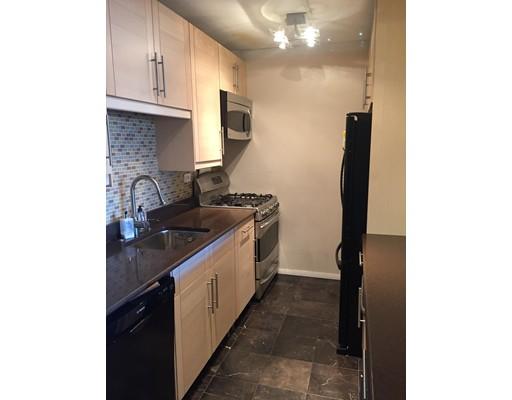 独户住宅 为 出租 在 8 Whittier 波士顿, 马萨诸塞州 02114 美国
