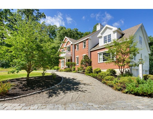 288 Long Hill Rd, Bolton, MA 01740