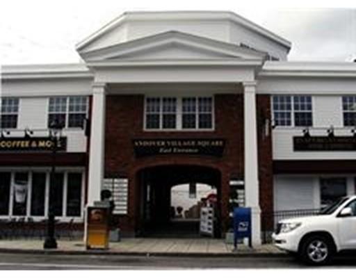 独户住宅 为 出租 在 89 Main Street 安德沃, 马萨诸塞州 01810 美国