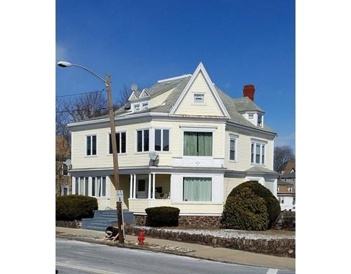 多户住宅 为 销售 在 43 Eastern Avenue 林恩, 马萨诸塞州 01902 美国