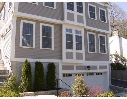 Additional photo for property listing at 92 Atwood Avenue  Newton, Massachusetts 02460 United States