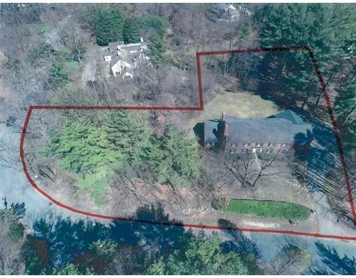 46 Scotch Pine Rd, Wellesley, MA 02481