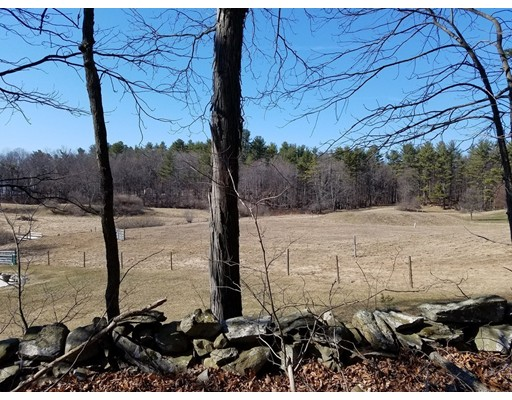Single Family Home for Sale at 213 Pepperell Road 213 Pepperell Road Groton, Massachusetts 01450 United States