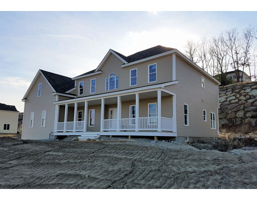 Lot 40 Old Cart Path, Holliston, MA 01746