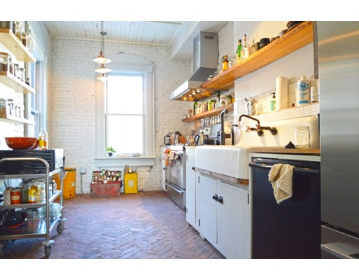 Single Family Home for Rent at 656 Columbia Road Boston, Massachusetts 02125 United States