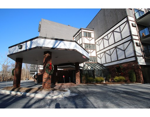 Condominium for Sale at 9 Broadway Saugus, Massachusetts 01906 United States