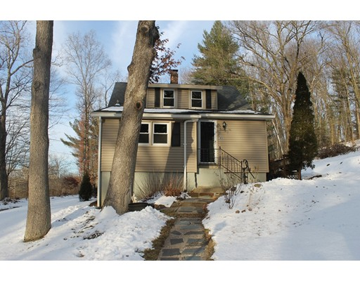 Single Family Home for Rent at 183 Mapleshade Avenue East Longmeadow, Massachusetts 01028 United States