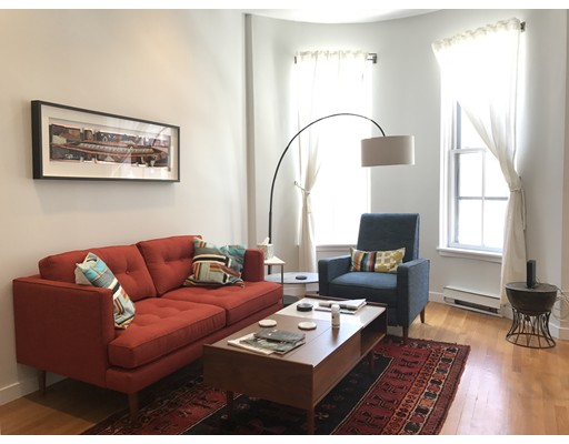 Additional photo for property listing at 227 W Canton Street  Boston, Massachusetts 02116 Estados Unidos