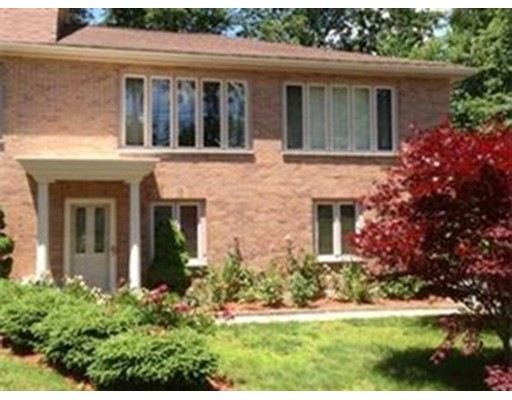 Single Family Home for Rent at 23 Alden Drive Norwood, Massachusetts 02062 United States