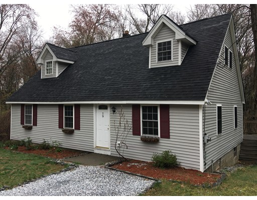 Additional photo for property listing at 19 Collins Road  Northborough, Massachusetts 01532 Estados Unidos
