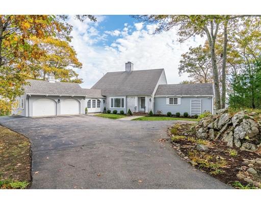 Частный односемейный дом для того Продажа на 12 Ocean Highlands Gloucester, Массачусетс 01930 Соединенные Штаты