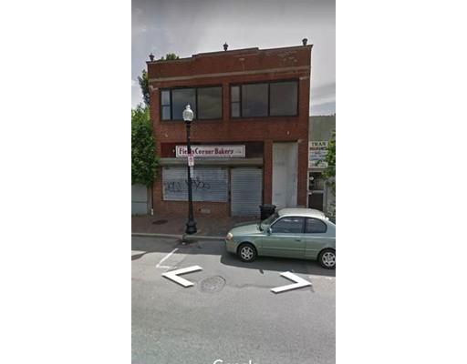 1476-1478 Dorchester Ave, Boston, MA 02122