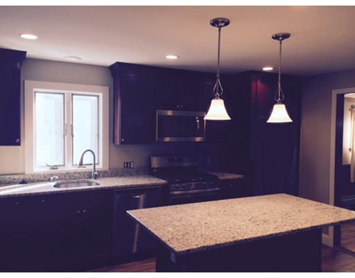 独户住宅 为 出租 在 167 O Street 波士顿, 马萨诸塞州 02127 美国