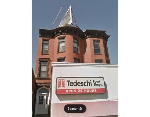 Additional photo for property listing at 1914 Beacon Street  波士顿, 马萨诸塞州 02135 美国