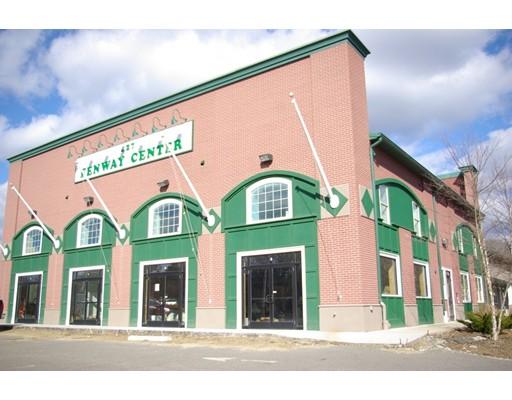 Additional photo for property listing at 427 Winthrop Street  Taunton, Massachusetts 02780 Estados Unidos