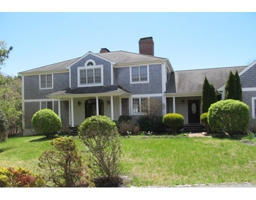 Single Family Home for Sale at 74 Pond West Tisbury, Massachusetts 02575 United States