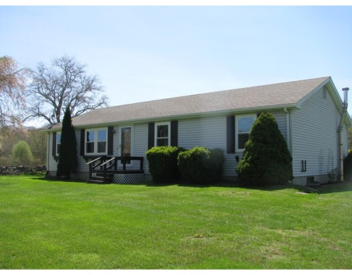 Single Family Home for Sale at 50 Tompkins Lane Little Compton, Rhode Island 02837 United States